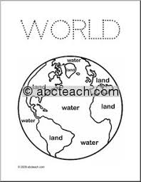 aa9142fb3e1a47b21eb8748d5a77265f new teachers student teacher this bodies of water cut and glue activity is great to use with on super teacher worksheets main idea