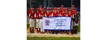 Hinsdale Little League Home