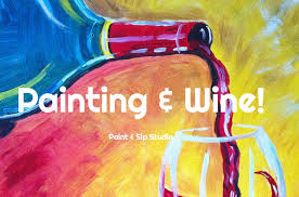 paint wine party ticketing
