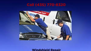 windshield replacement logan utah novus auto glass repair