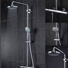 Grohe Euphoria Duschsystem Für Die Wandmontage Mit Brausearm