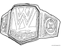 Wwe Coloring Pages To Print Printable Photos Get This Gallery Of