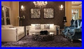 Post Modern Living Room Design