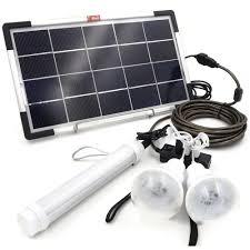 7 Best USBMULTILIGHTS Images On Pinterest  Solar Lights Solar Solar Powered Lighting Kits