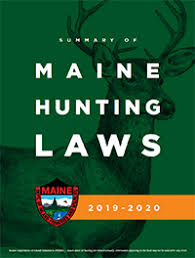 Legal Hunting Hours Hunting Laws Rules Hunting