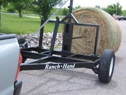 Hay Bale Mover