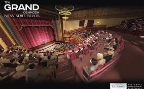 Regent University Theater Seating Chart Suite Seats Uwo Research Finds Demand For Premium Seating