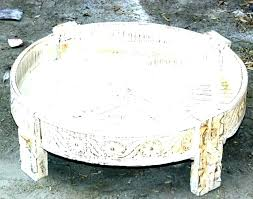 whitewash fee table whitewashed round end tables large size of cream distressed coffee mango wood wh
