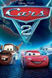 cars 2 the movie cover. Interesting Cars Intended Cars 2 The Movie Cover