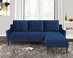 Modern Sofa For Living Room Adorable Amazon Jennifer Taylor Home Amelie Collection Modern Hand