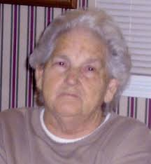 Obituary for Jessie L. Hendrix, England, AR