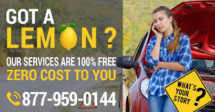 Fort Myers Beach Florida Lemon Law Lawyer Zero Cost To You