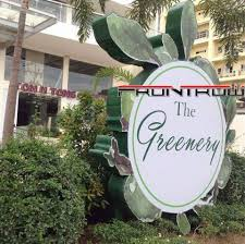 office greenery. Frontrow International Cebu Office By The Greenery Is At Greenery. R