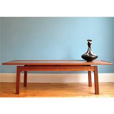 Modern Coffee Table Plan 204268