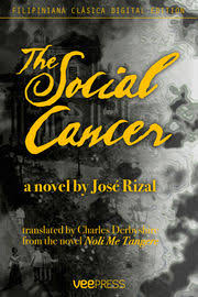 of translations the social cancer noli me tangere
