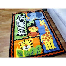 bright and colourful children s kids play mat floor rugs