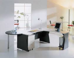 design with white office furniture ideas cozy furniture ideas black and white office furniture