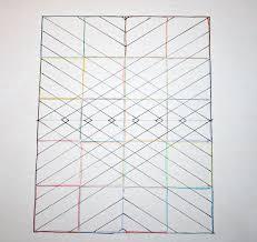 Best 25+ Straight line quilting ideas on Pinterest | Machine ... & big diamond, little diamond – a straight line quilting pattern by film in  the fridge Adamdwight.com