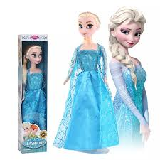 Hộp Chính Hãng Anna Và Elsa Boneca 30Cm Sốt Búp Bê Elsa 2 Nhân Vật Búp Bê  Công Chúa Đồ Chơi Bé Gái Bộ Quà Giáng Sinh Cho Trẻ Em