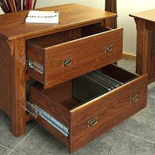 2 Drawer Oak File Cabinets File Cabinets Wood Lateral File Cabinet