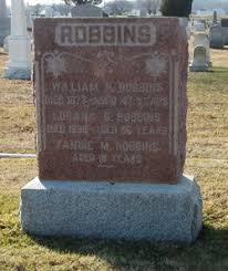 William Henry Robbins (1830-1877) - Find A Grave Memorial