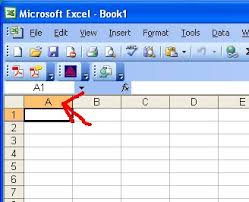 Liaknits How To Make A Knitting Chart In Excel