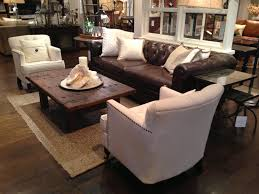 Best  Leather Living Room Furniture Ideas On Pinterest - Leather livingroom