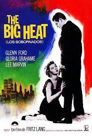 「The Big Heat  1953」的圖片搜尋結果