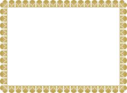 Certificate Border Template Free Cool Free Blank Certificate Templates Certificate Template Free