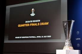 Manchester united will meet ac milan in the europa league round of 16, while arsenal again face olympiakos. Europa League Draw Leaves Open Potential Man Utd Wolves Semi Final
