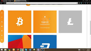 You can start mining dogecoin in minutes. Doge Mining Rig Dogecoin Cloud Mining Sites Vega Mix D O O