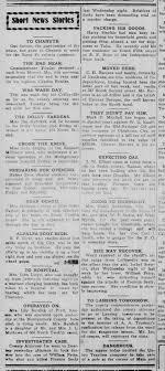 Preston Seely murder investigation. 31 Mar 1914. Evening Star  (Independence, KS) - Newspapers.com