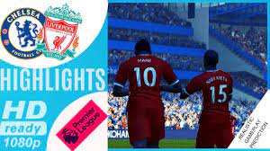 Chelsea vs Liverpool Highlights Premier League 2020 /21 - YouTube