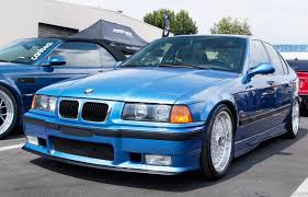 BMW e36 Tuning best of - YouTube