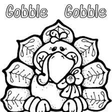 Small Picture Thanksgiving Coloring Pages Toddlers Coloring Pages