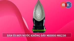 Đập hộp Lò nướng điện Mishio MK-177 14L - YouTube
