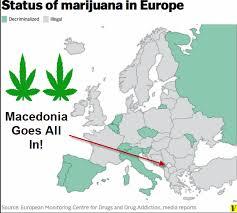 where is marijana legal