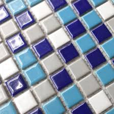 Mosaic Kitchen Floor Tiles Popular Mosaic Shower Floor Tile Buy Cheap Mosaic Shower Floor