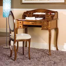 Barock Schreibtisch Und Stuhl Marzonas