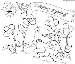 Tuyển tập tranh tô màu vườn hoa các loài hoa trong vườn của bé