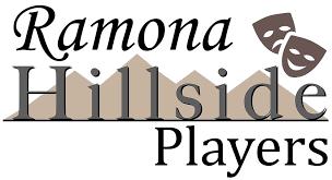 General Information Ramona Hillside Players