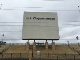 H A Chapman Stadium Tulsa Seating Guide Rateyourseats Com