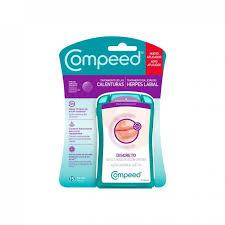 comd invisible cold sore treatment