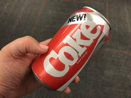 Buy Coke Light Online New Coke Is Back In 2019 And We Tasted It