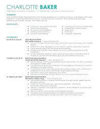 Retail Skills For Resume Skills For Retail Jobs Resume Retail Sales Amazing Sales Associate Skills Resume