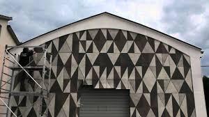 Buitenbehang Van Wall And Deco