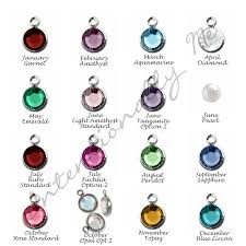 Personalized Custom Jewelry By Intentionallyme On Etsy
