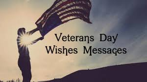 Veterans Day Messages Wishes And Quotes Wishesmsg