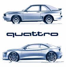 Audi Quattro : 2010 | Cartype