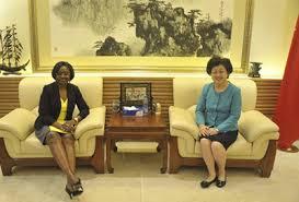 rencontres femmes au chine
